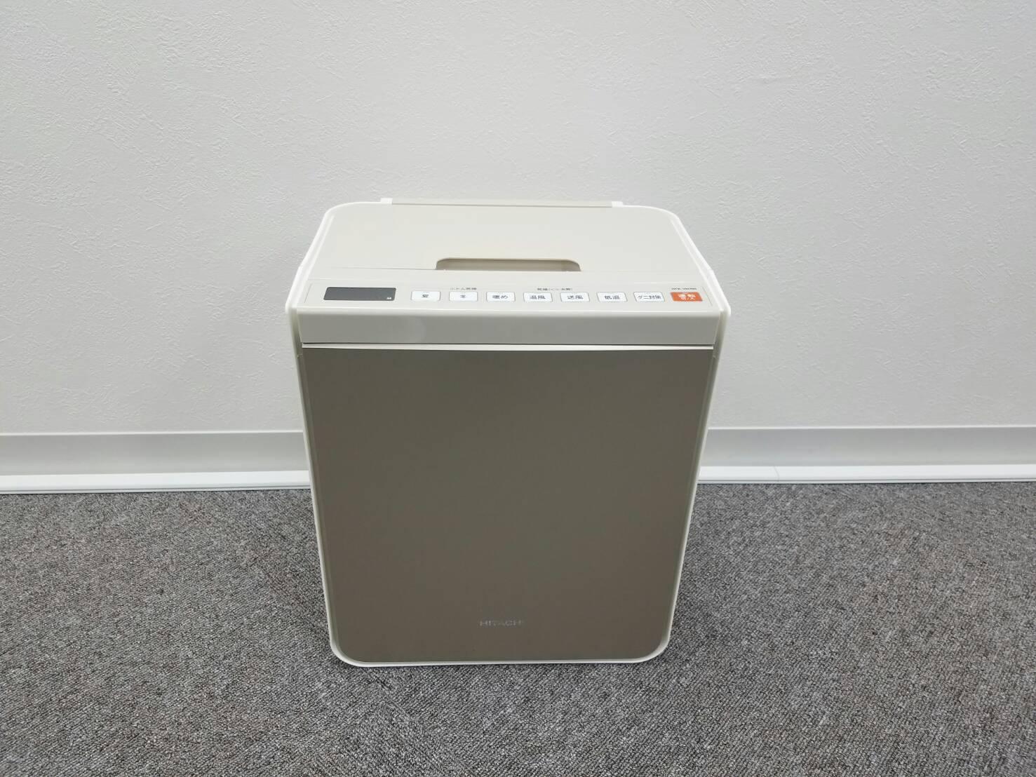 №63 日立 ふとん乾燥機  HFK-VH700
