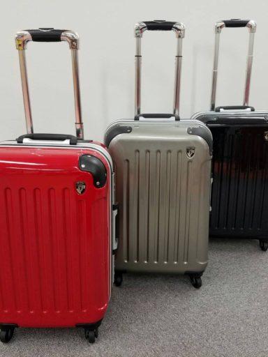 №10 スーツケースS・SS