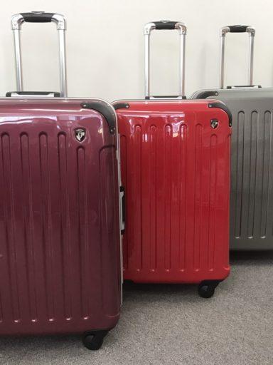 №12 スーツケース L・LM