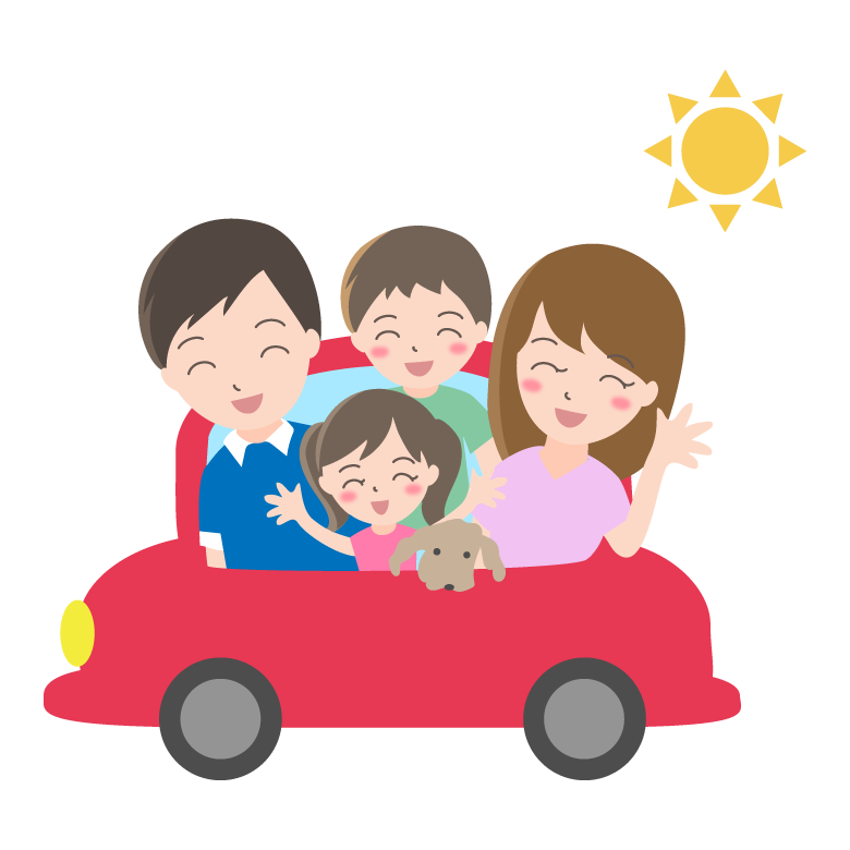 車検は分割で!暮らしをサポートします♪クラポ土浦・札幌・旭川・苫小牧